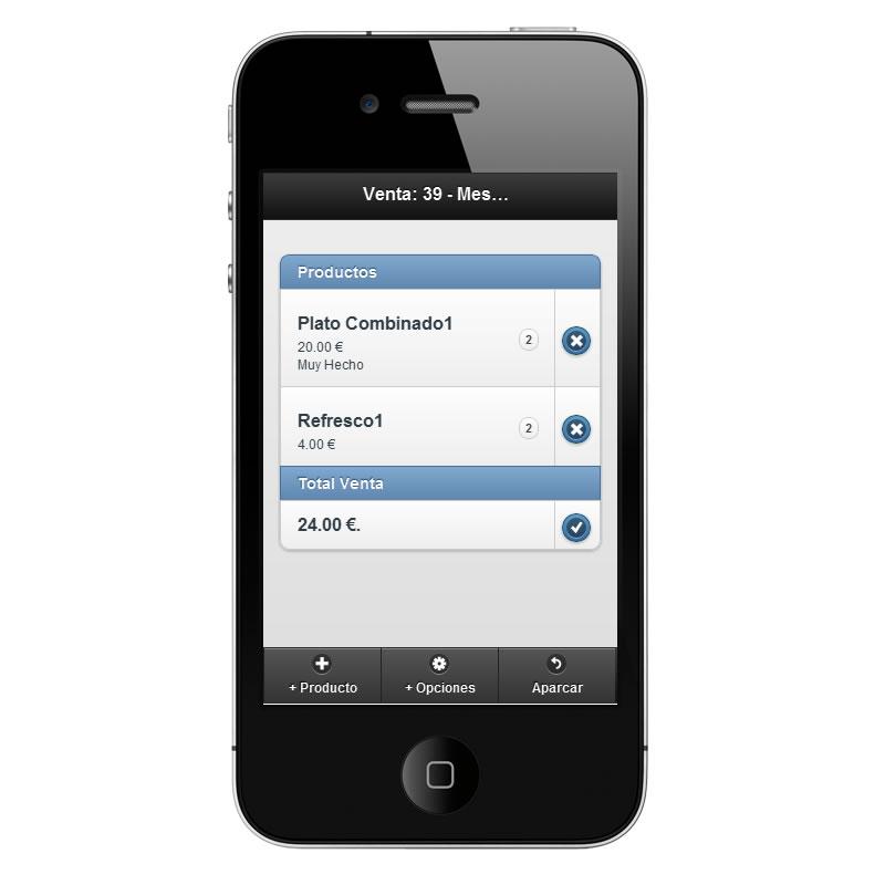 Sysme Tpv Mobile 1.0