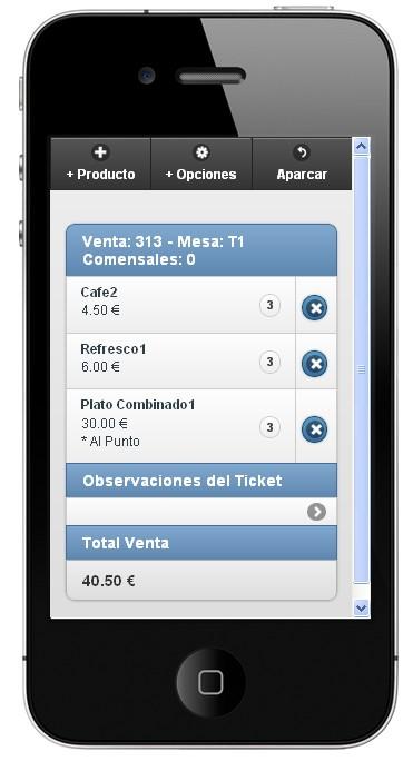 Sysme Tpv Mobile 1.3