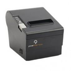 Impresora de tickets térmica Posiberica P80-USW Negra
