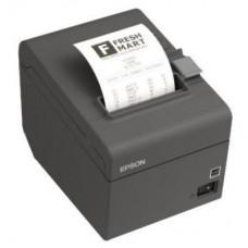 Impresora de tickets térmica Epson TM-T20II UL