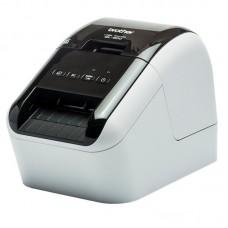 Impresora de etiquetas térmica Brother QL-800