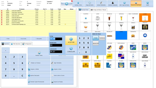 Software Tpv Sysme Tpv 4.10