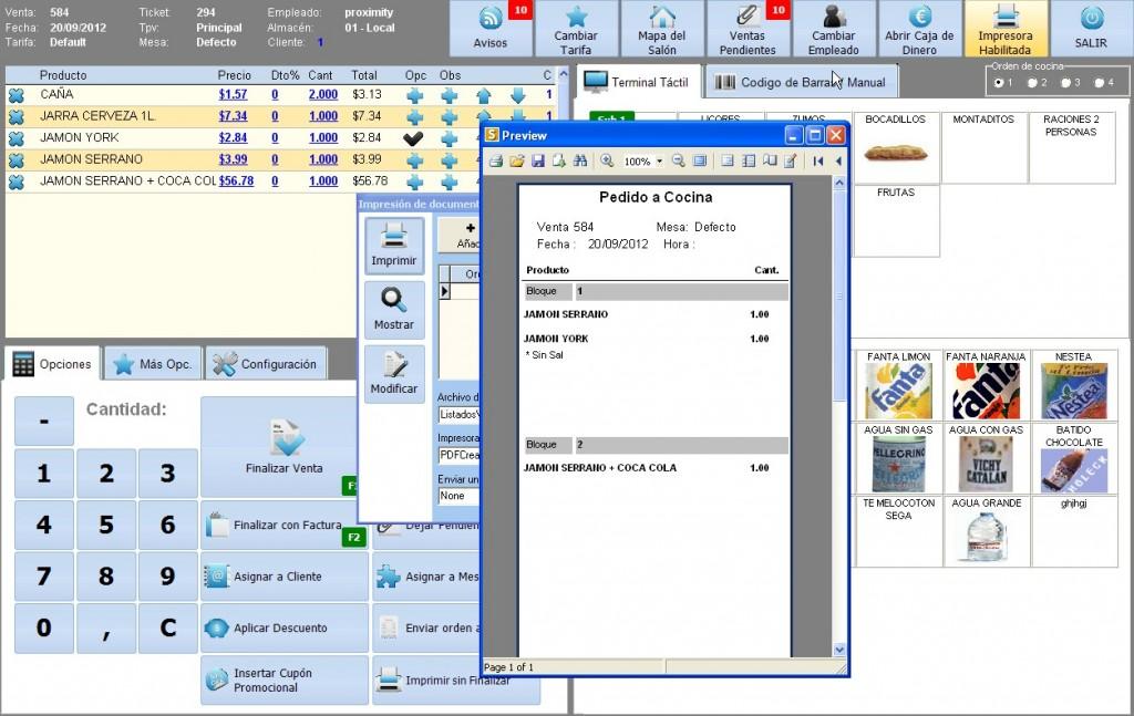 Software Tpv Sysme Tpv 4.30